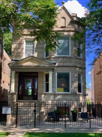 3238 W Le Moyne Street, Chicago, IL 60651 (MLS #10812205) :: John Lyons Real Estate