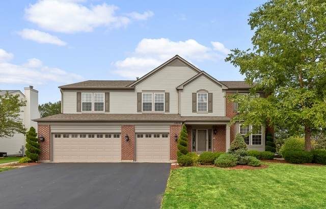 12858 Bradford Lane, Plainfield, IL 60585 (MLS #10812217) :: Angela Walker Homes Real Estate Group