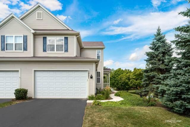 2957 Langston Circle, St. Charles, IL 60175 (MLS #10812226) :: John Lyons Real Estate