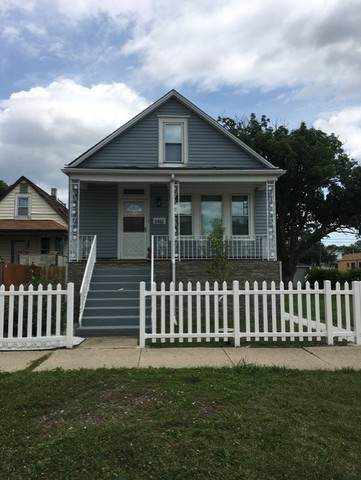 5153 S Kilbourn Avenue, Chicago, IL 60632 (MLS #10812231) :: Angela Walker Homes Real Estate Group