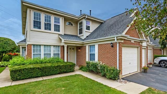 1265 N Wellington Court #1265, Buffalo Grove, IL 60089 (MLS #10812243) :: Angela Walker Homes Real Estate Group