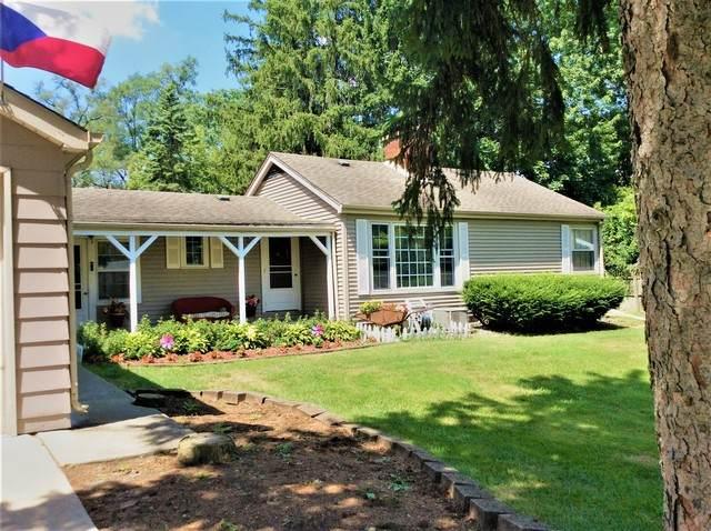 14922 Springfield Avenue, Midlothian, IL 60445 (MLS #10812258) :: John Lyons Real Estate
