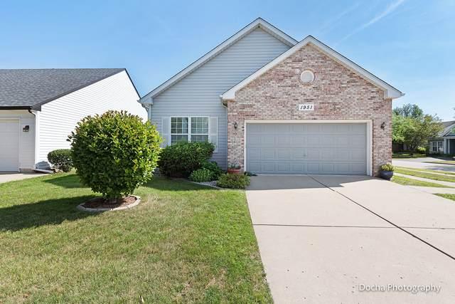1951 Lakeside Drive, Montgomery, IL 60538 (MLS #10812262) :: John Lyons Real Estate