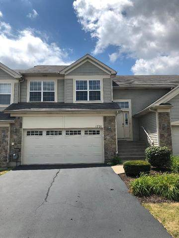 1721 Fieldstone Court, Shorewood, IL 60404 (MLS #10812274) :: The Wexler Group at Keller Williams Preferred Realty