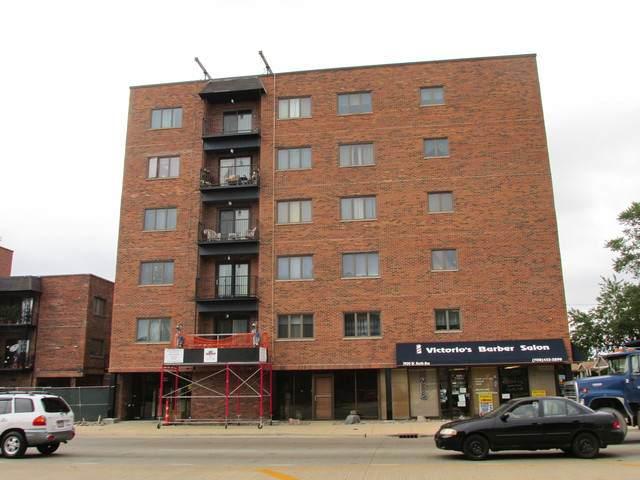 7904 W North Avenue #302, Elmwood Park, IL 60707 (MLS #10812310) :: John Lyons Real Estate