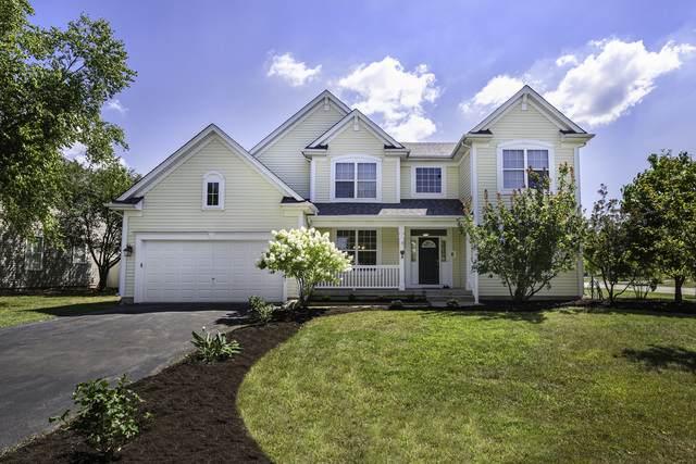 200 Ashcroft Lane, Oswego, IL 60543 (MLS #10812331) :: John Lyons Real Estate
