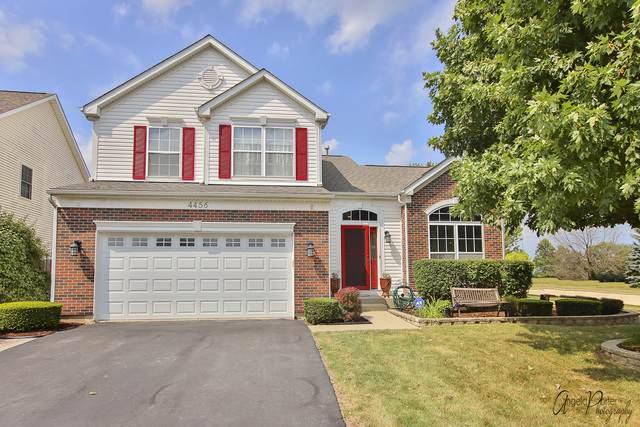 4456 W Hill Avenue, Waukegan, IL 60085 (MLS #10812346) :: John Lyons Real Estate