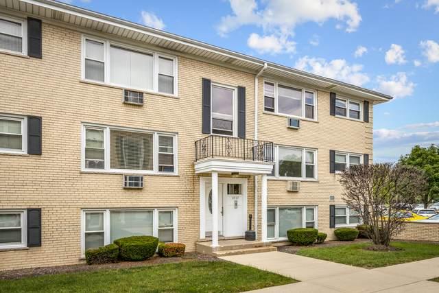 4937 N East River Road 2A, Norridge, IL 60706 (MLS #10812359) :: John Lyons Real Estate