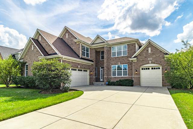 7216 Daybreak Lane, Long Grove, IL 60060 (MLS #10812365) :: Helen Oliveri Real Estate