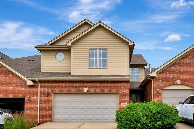 12516 Steamboat Springs Drive, Mokena, IL 60448 (MLS #10812384) :: Lewke Partners