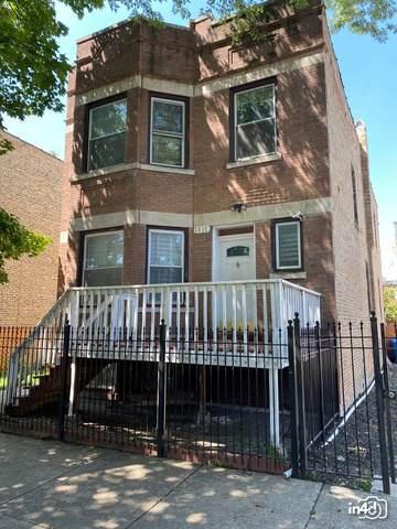 1012 N Lawndale Avenue, Chicago, IL 60651 (MLS #10812410) :: John Lyons Real Estate