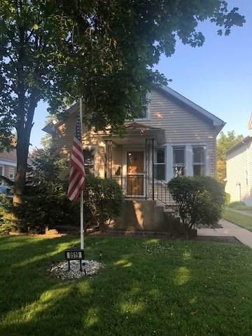 8519 School Street, Morton Grove, IL 60053 (MLS #10812428) :: Helen Oliveri Real Estate
