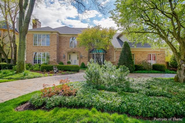 8921 Royal Drive, Burr Ridge, IL 60527 (MLS #10812430) :: The Wexler Group at Keller Williams Preferred Realty