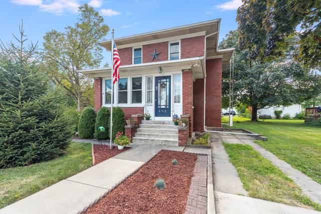 203 N Prairie Avenue, Joliet, IL 60435 (MLS #10812485) :: John Lyons Real Estate