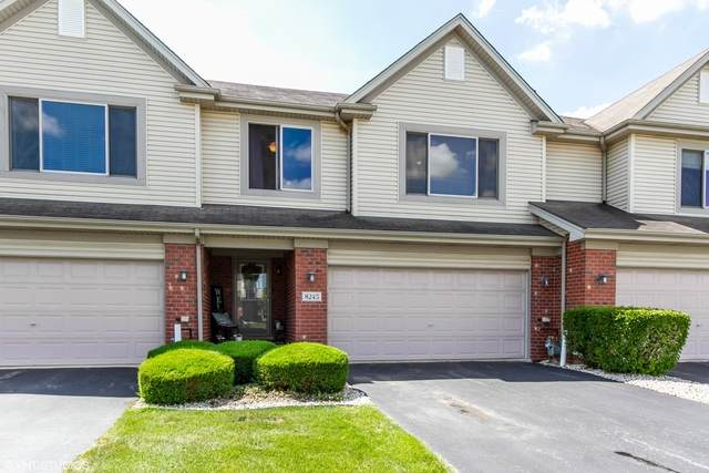 8245 Pecan Place, Frankfort, IL 60423 (MLS #10812493) :: The Wexler Group at Keller Williams Preferred Realty