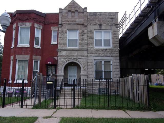 1946 S Sawyer Avenue, Chicago, IL 60623 (MLS #10812496) :: John Lyons Real Estate