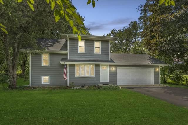 24519 103rd Street, Naperville, IL 60564 (MLS #10812499) :: John Lyons Real Estate