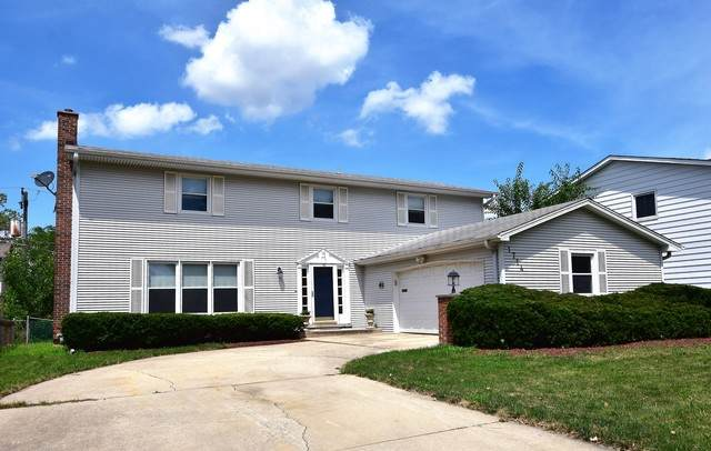 1714 W Catalpa Lane, Mount Prospect, IL 60056 (MLS #10812502) :: Angela Walker Homes Real Estate Group