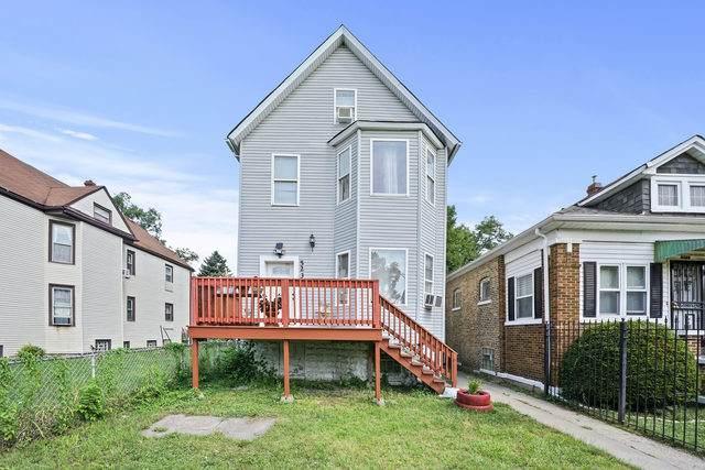 5230 W Race Avenue, Chicago, IL 60644 (MLS #10812513) :: John Lyons Real Estate