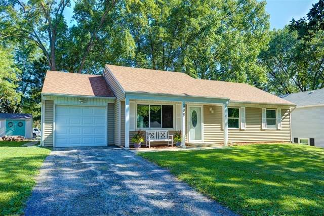 505 Livingston Drive, New Lenox, IL 60451 (MLS #10812537) :: The Wexler Group at Keller Williams Preferred Realty