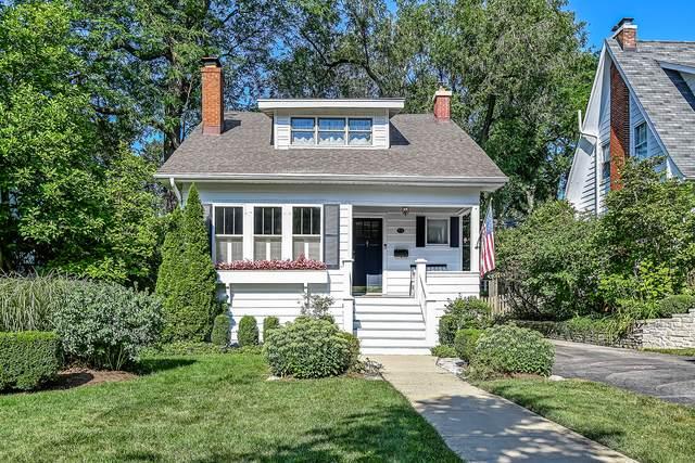108 N Adams Street, Hinsdale, IL 60521 (MLS #10812591) :: John Lyons Real Estate