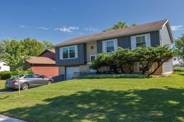 755 White Birch Lane, Lake Zurich, IL 60047 (MLS #10812595) :: Helen Oliveri Real Estate