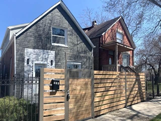 511 N Harding Avenue, Chicago, IL 60624 (MLS #10812602) :: John Lyons Real Estate