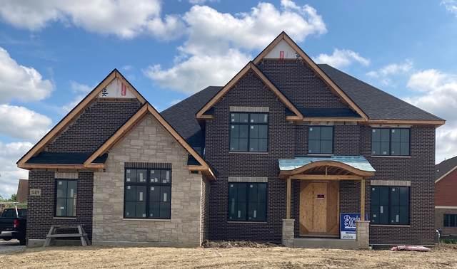 14419 Iz Brook Drive, Homer Glen, IL 60491 (MLS #10812609) :: The Wexler Group at Keller Williams Preferred Realty