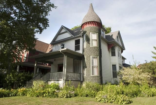 330 Home Avenue, Oak Park, IL 60302 (MLS #10812649) :: John Lyons Real Estate