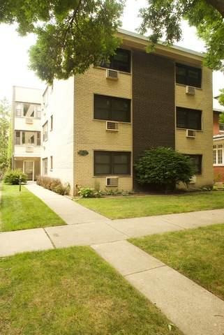 1428 W Fargo Avenue #102, Chicago, IL 60626 (MLS #10812659) :: John Lyons Real Estate