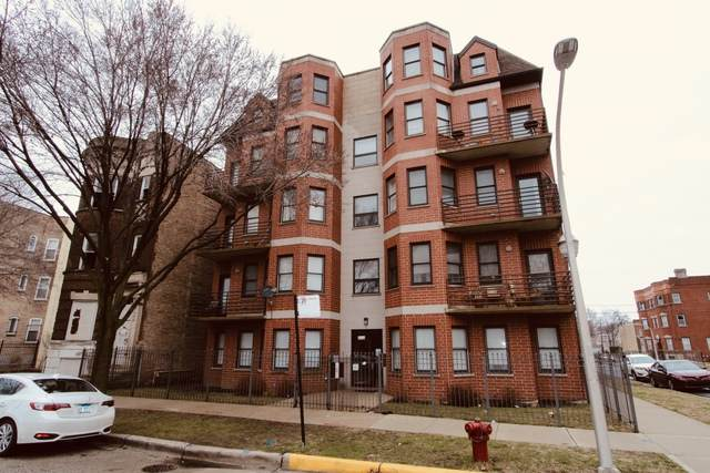 4755 S St Lawrence Avenue 1B, Chicago, IL 60615 (MLS #10812683) :: Angela Walker Homes Real Estate Group