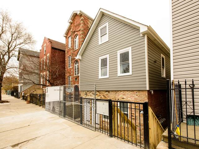 1429 N Cleaver Street, Chicago, IL 60642 (MLS #10812688) :: John Lyons Real Estate