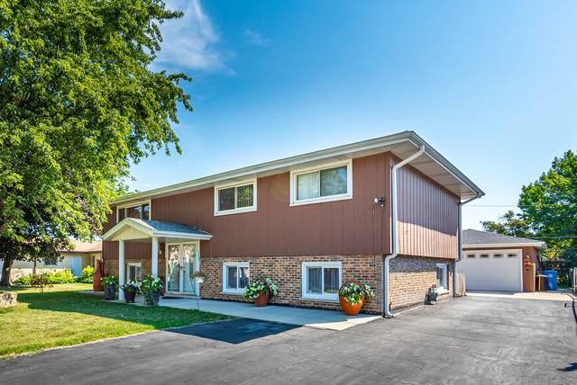 7539 Cronin Avenue, Justice, IL 60458 (MLS #10812716) :: John Lyons Real Estate