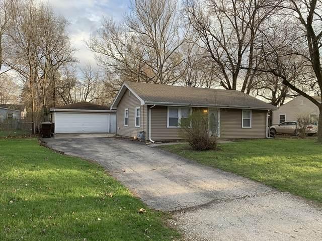 106 Girard Boulevard, Joliet, IL 60433 (MLS #10812742) :: John Lyons Real Estate