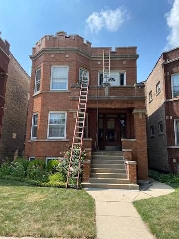 3330 N Hamlin Avenue, Chicago, IL 60618 (MLS #10812797) :: John Lyons Real Estate