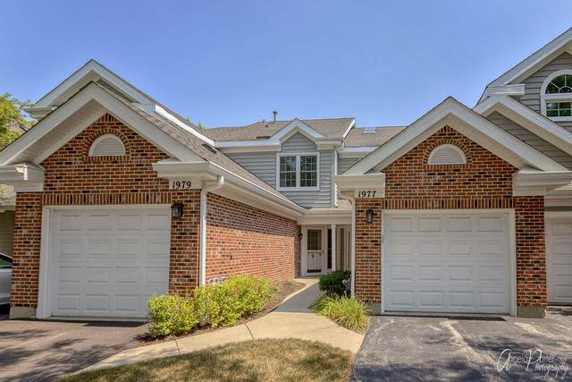 1979 N Coldspring Road, Arlington Heights, IL 60004 (MLS #10812814) :: Littlefield Group