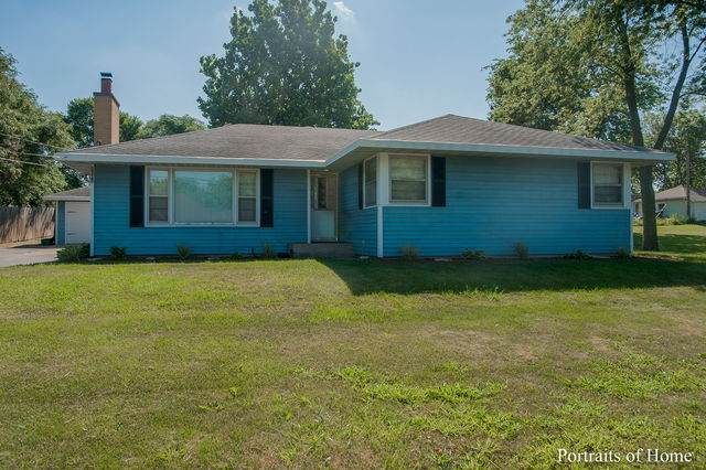 1141 Westmore Meyers Road, Lombard, IL 60148 (MLS #10812834) :: Angela Walker Homes Real Estate Group