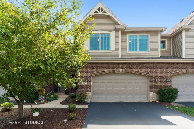 305 Nicole Way, Itasca, IL 60143 (MLS #10812843) :: Littlefield Group