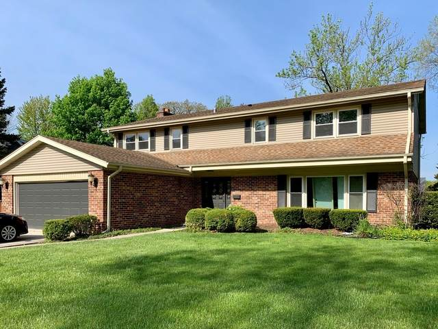 3736 Candlewood Court, Downers Grove, IL 60515 (MLS #10812860) :: John Lyons Real Estate