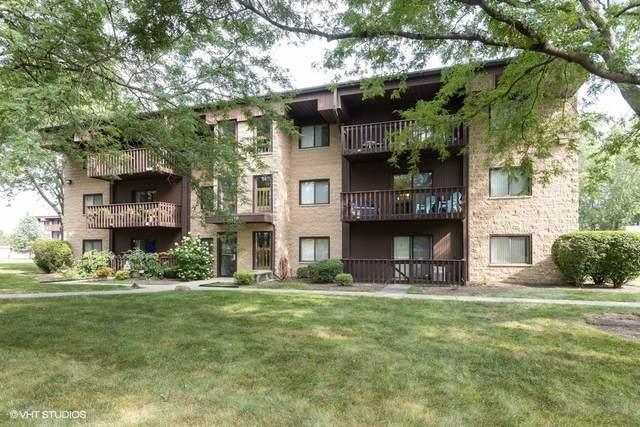 3119 Ingalls Avenue 2B, Joliet, IL 60435 (MLS #10812876) :: John Lyons Real Estate