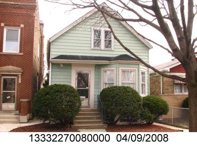 2039 N Lavergne Avenue, Chicago, IL 60639 (MLS #10812882) :: John Lyons Real Estate