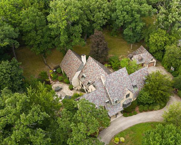 707 E 7th Street, Hinsdale, IL 60521 (MLS #10812894) :: John Lyons Real Estate
