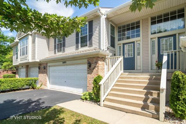 2605 S Embers Lane, Arlington Heights, IL 60005 (MLS #10812919) :: Littlefield Group