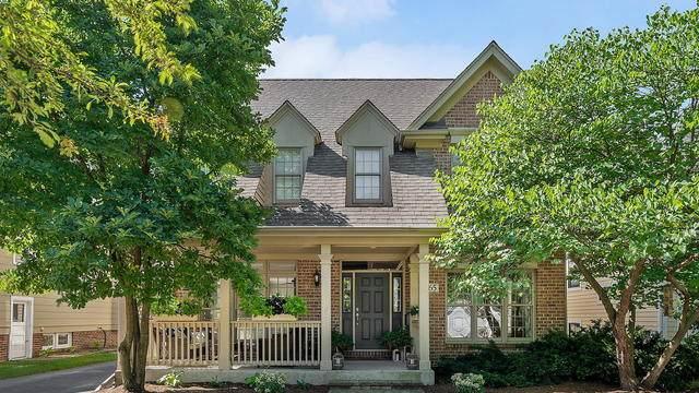 365 Ridgewood Avenue, Glen Ellyn, IL 60137 (MLS #10812931) :: Angela Walker Homes Real Estate Group