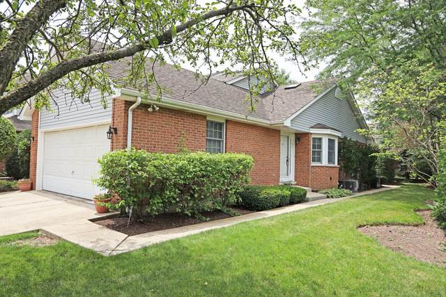 8414 Sandalwood Court, Darien, IL 60561 (MLS #10812942) :: Littlefield Group