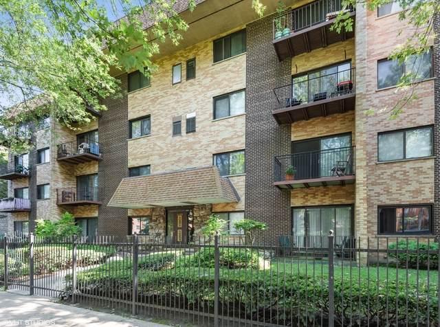 1629 W Greenleaf Avenue #304, Chicago, IL 60626 (MLS #10812944) :: John Lyons Real Estate