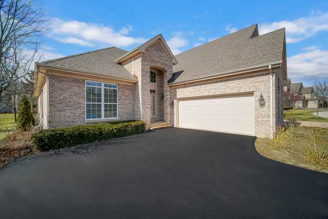 808 Stone Canyon Circle, Inverness, IL 60010 (MLS #10812954) :: John Lyons Real Estate