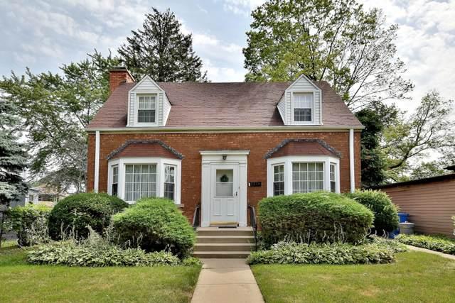 5813 N Oconto Avenue, Chicago, IL 60631 (MLS #10812957) :: Angela Walker Homes Real Estate Group