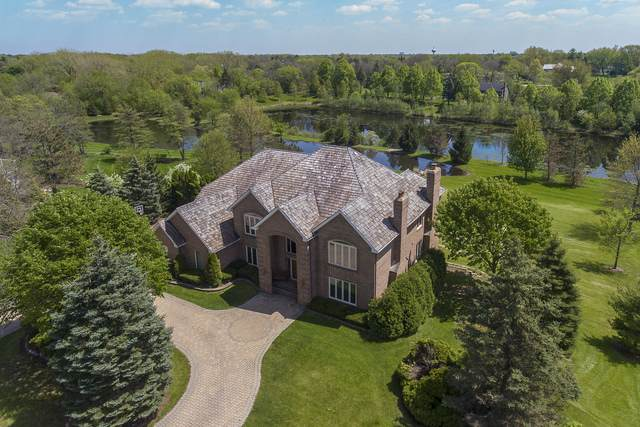 1530 Macalpin Circle, Inverness, IL 60010 (MLS #10812981) :: Touchstone Group