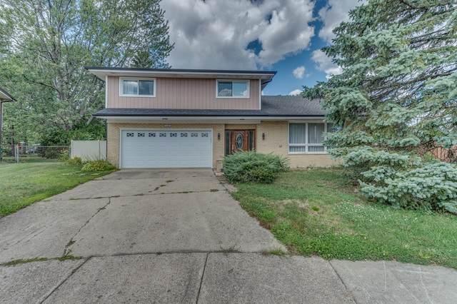 1010 Crimson Drive, Wheeling, IL 60090 (MLS #10813006) :: Angela Walker Homes Real Estate Group